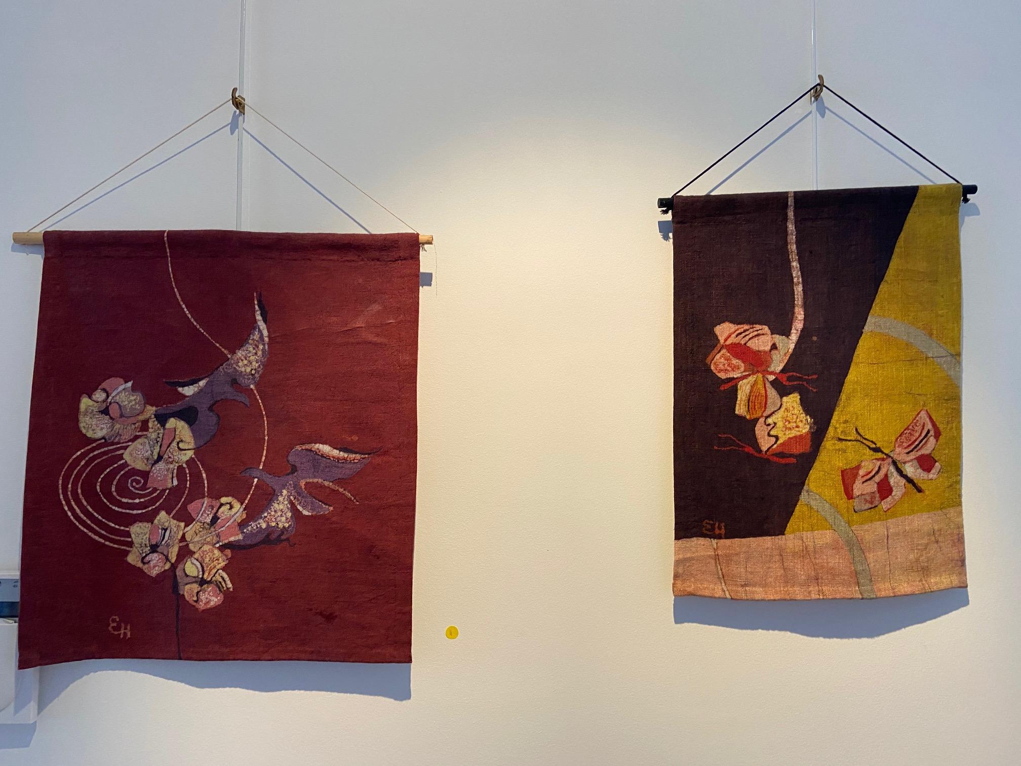 11.Eva Hervieu, Batik