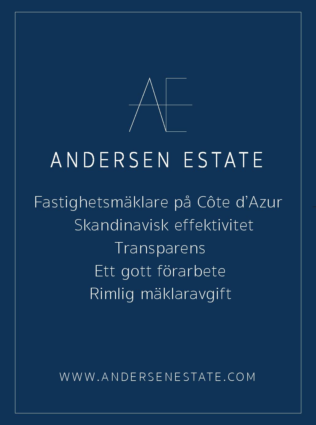 Andersen Estate