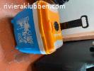 elektrisk kylbox